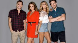 Vicky Pattison And Chris Ramsey 'Axed' From 'I'm A Celeb' Spin-Off Show In 'Major