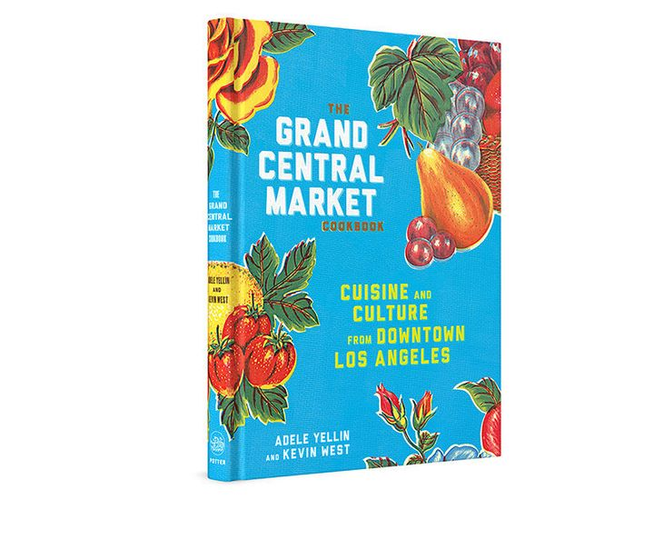 "For a look at other recipes in The Grand Central Market Cookbook, you can <a href=""https://www.amazon.com/Grand-Central-Market-Cookbook-Downtown/dp/1524758922"" target=""_blank"">find the book on Amazon</a>."