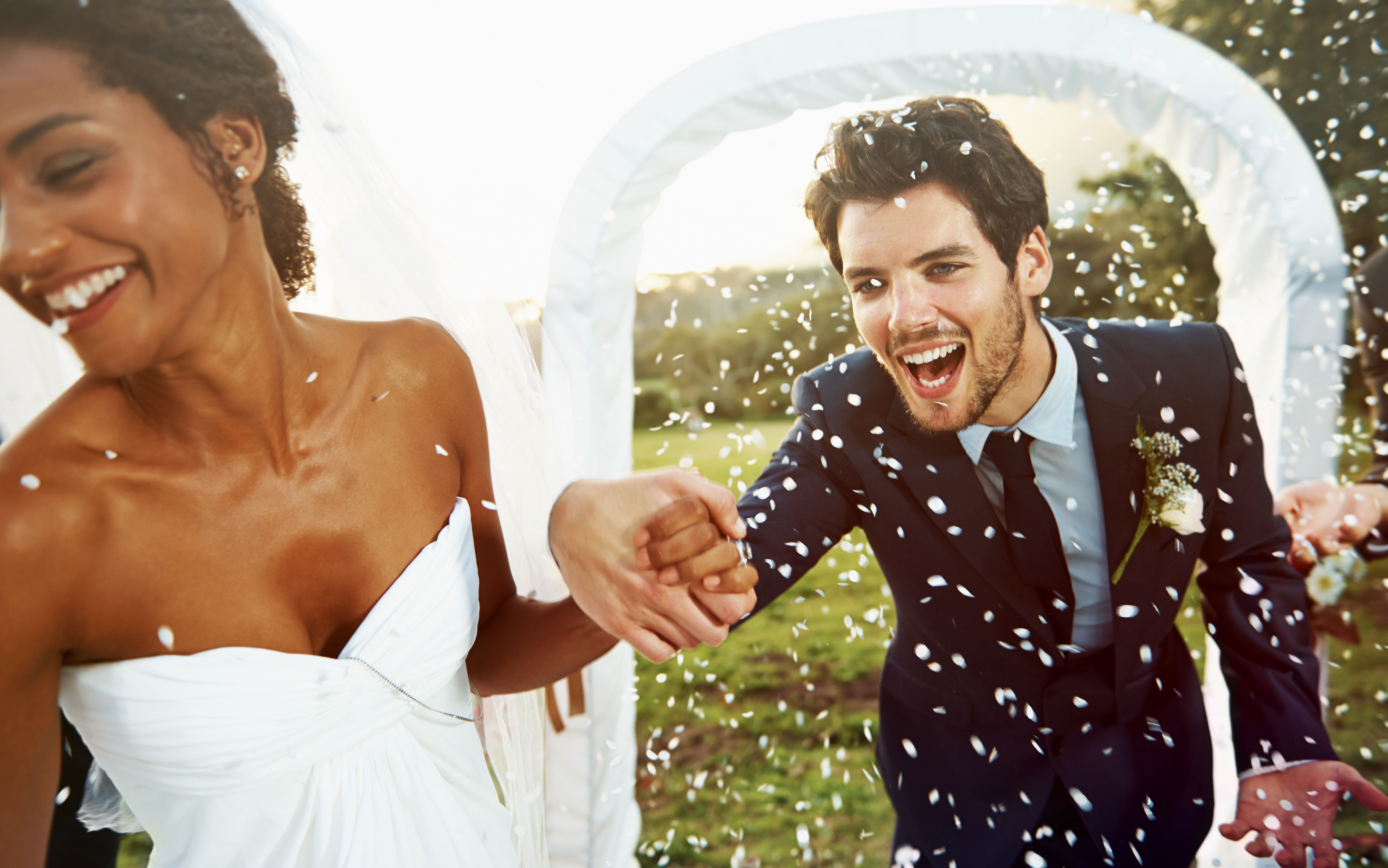 How Much The Average UK Wedding Costs In