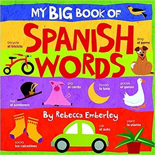 9 Bilingual Children S Books That Make Learning A New Language Easy