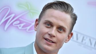 HOLLYWOOD, CA - JULY 27:  Actor Billy Magnussen arrives at the Los Angeles premiere of Neon's 'Ingrid Goes West' at ArcLight Hollywood on July 27, 2017 in Hollywood, California.  (Photo by Axelle/Bauer-Griffin/FilmMagic)