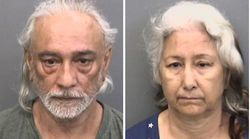 Man's Parents Flew From India To Allegedly Help Beat His 'Disobedient'