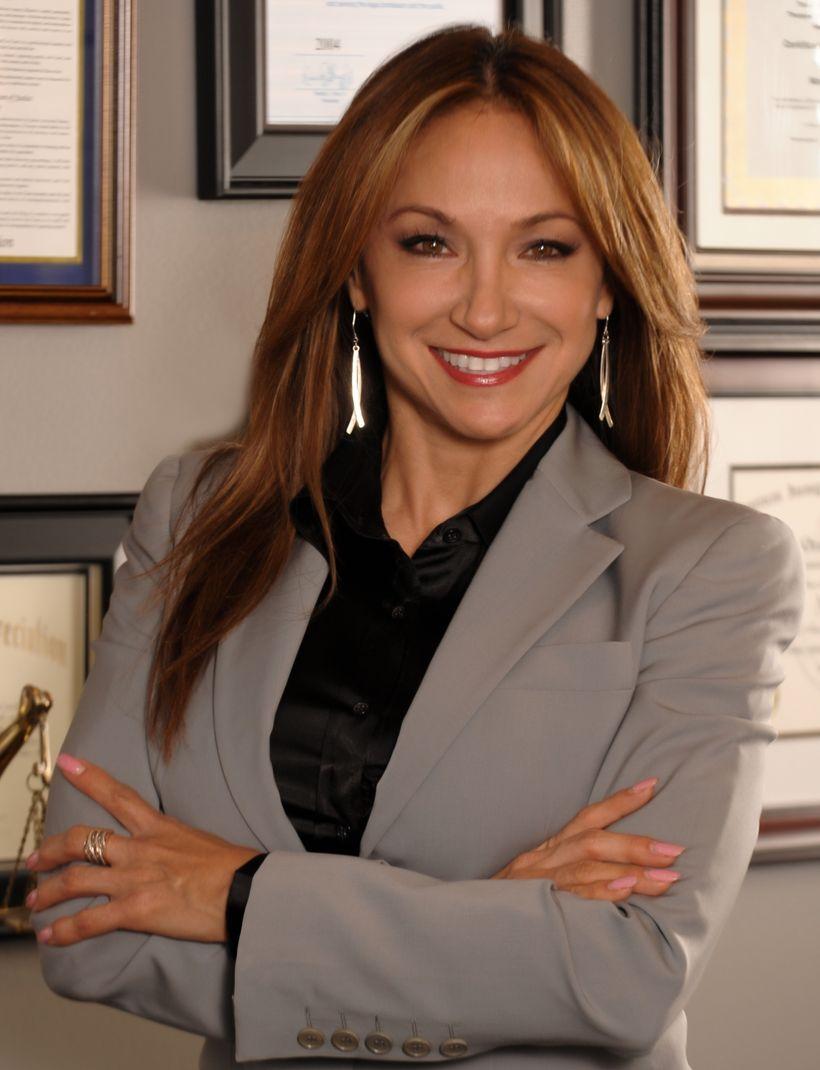 Attorney Oralia De Luna   www.DeLunaFirm.com