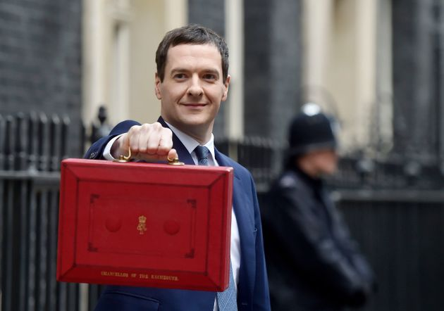 George Osborne's plan to scrap the 50p tax rate was leaked before budget