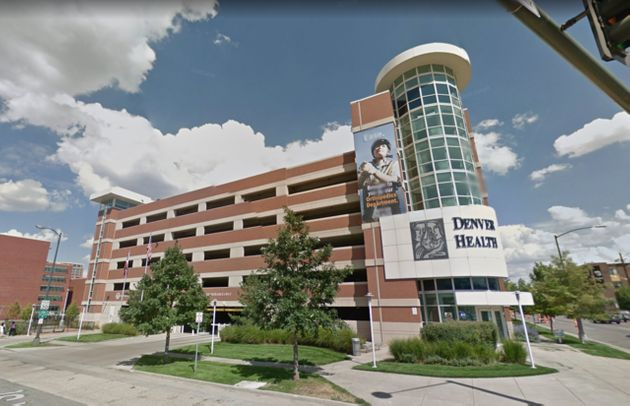 Denver Health Medical