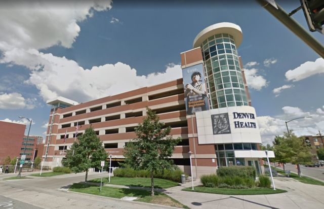 Denver Health Medical Center