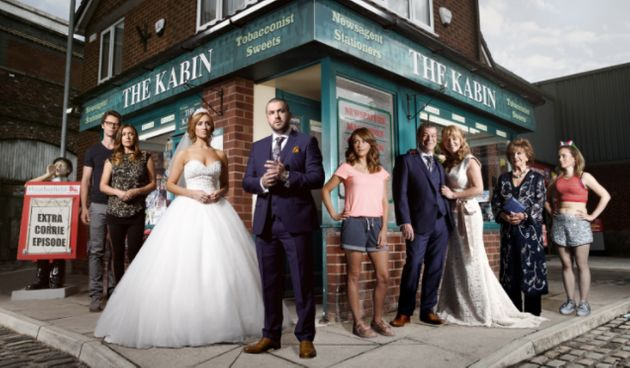 'Coronation Street' Spoilers: Here's All The Drama That Will Take Place In The First Six Episode