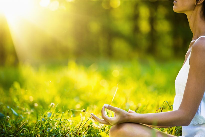 Meditation as the Foundation for Overall Health and Well Being