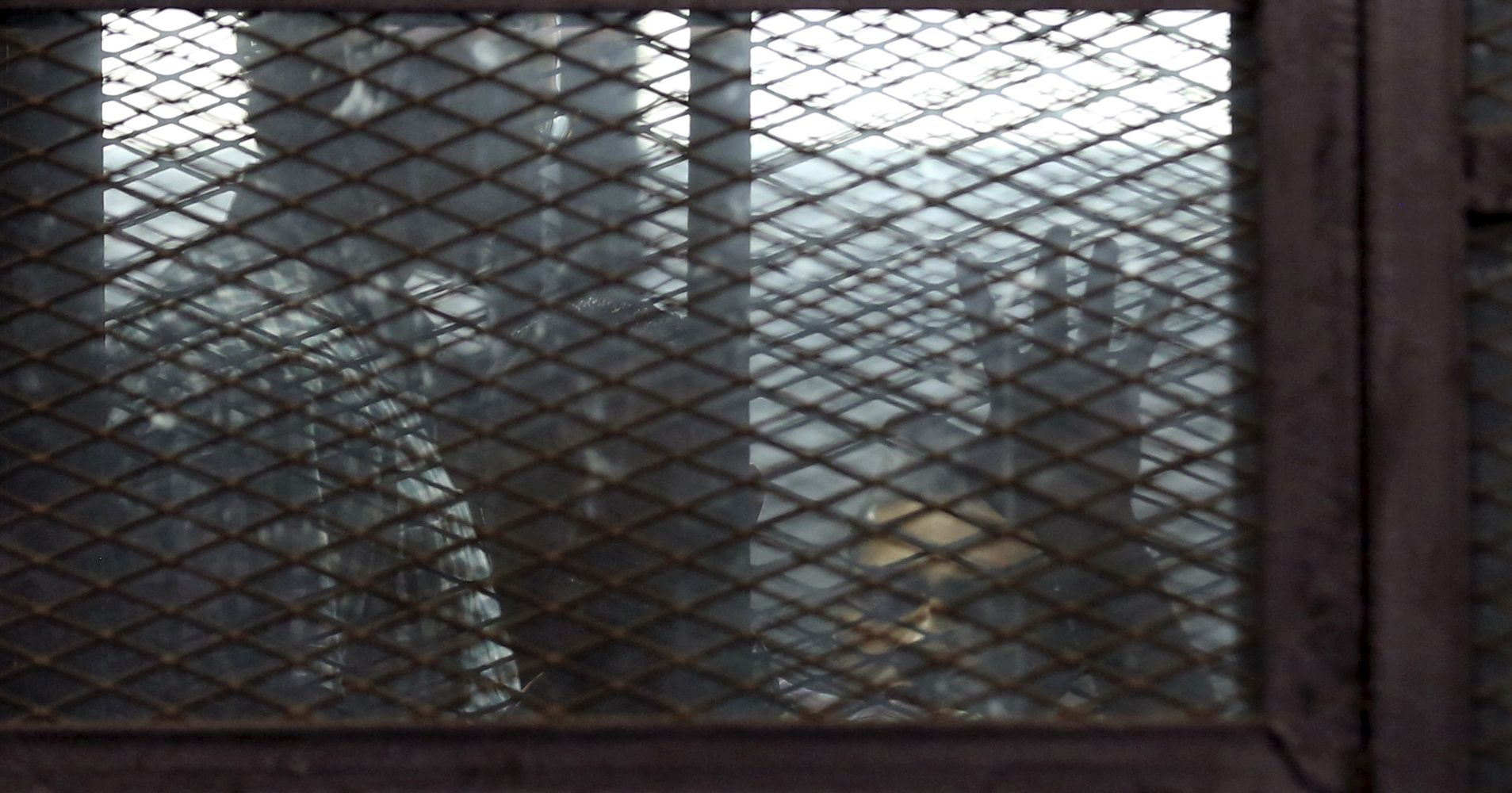 Egyptian Prisoners Endure \'Assembly Line\' Of Torture, Investigation ...