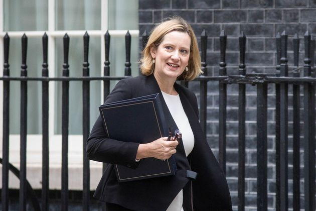 Home Secretary Amber Rudd's department proposes migrant