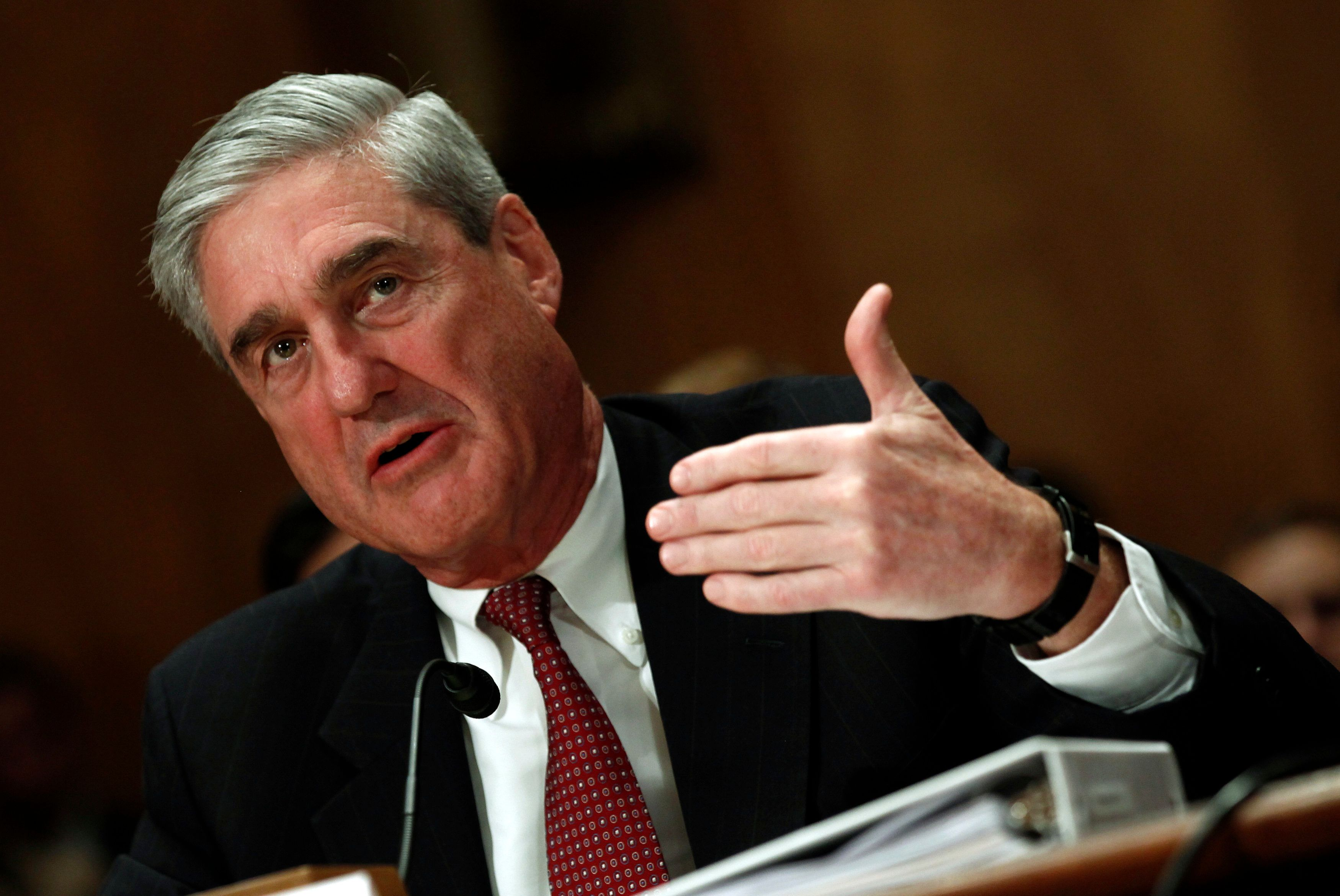 Facebook reportedly gave election ad data to Robert Mueller, the special counsel in charge of investigating alleged Russian i