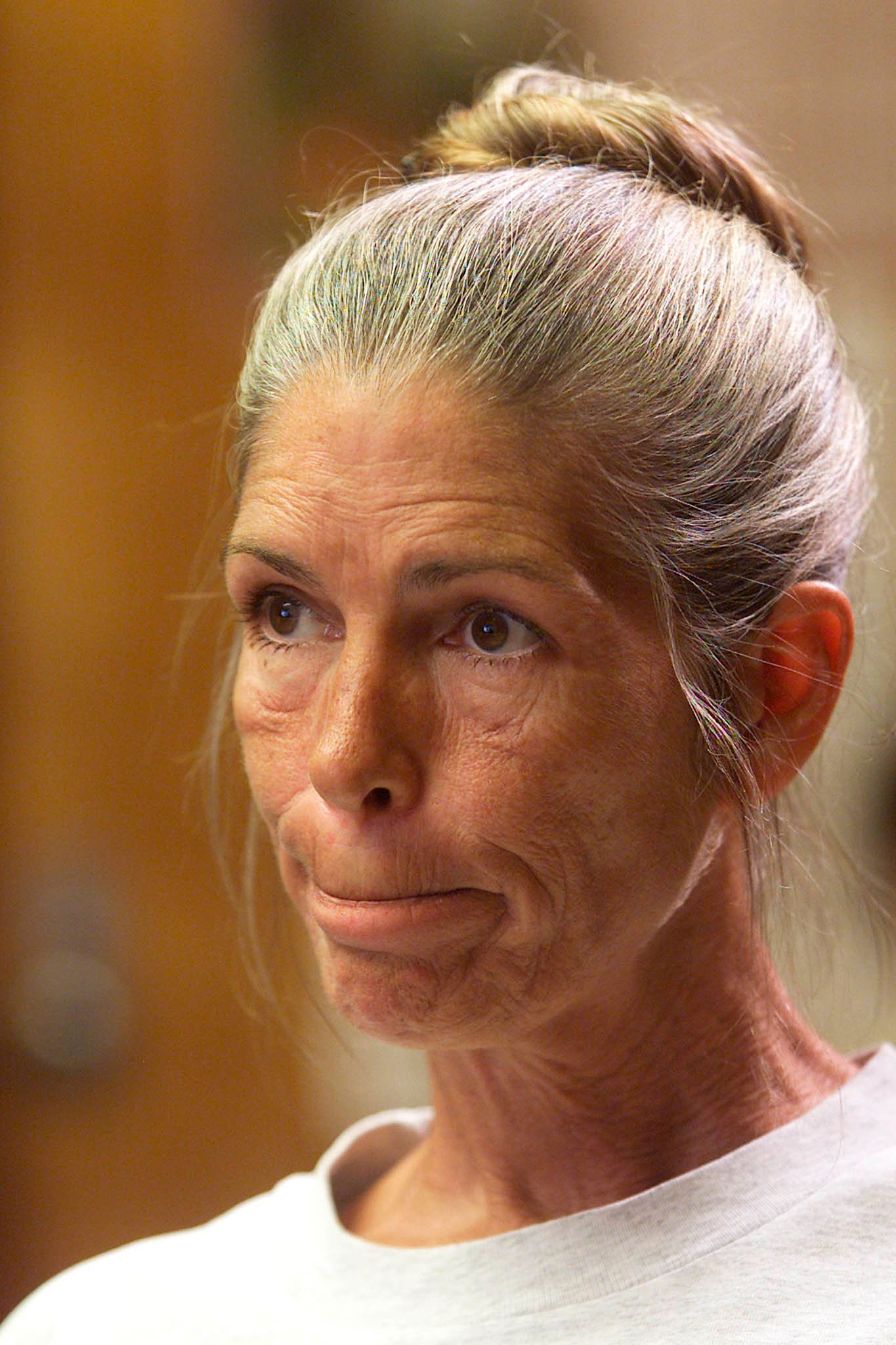 A California board has granted Leslie Van Houten, 68, parole.A follower of cult leader Charles Manson,she took pa