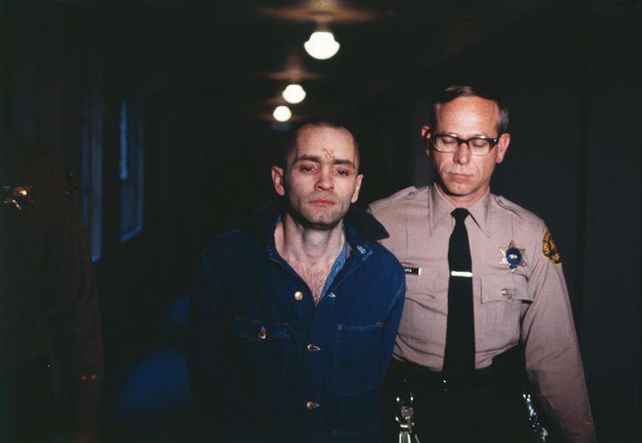 Cult leader Charles Manson remains behind bars.
