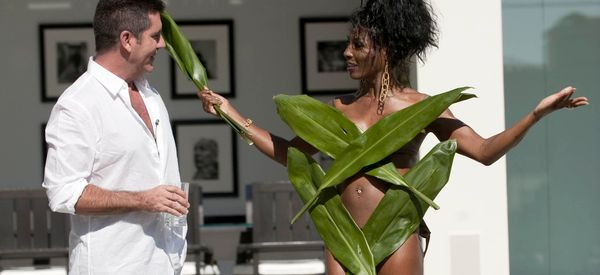 Sinitta Tells Simon Cowell To 'Kiss My Black A**' After Being Axed From 'X Factor' In Favour Of Cheryl