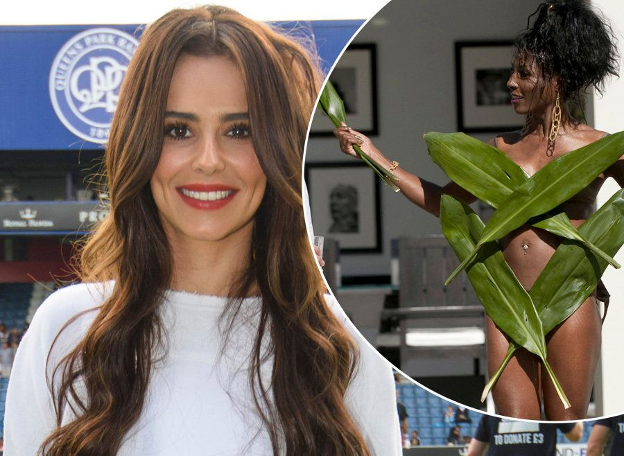 Sinitta Issues Warning To Cheryl Over 'X Factor' Judges Houses