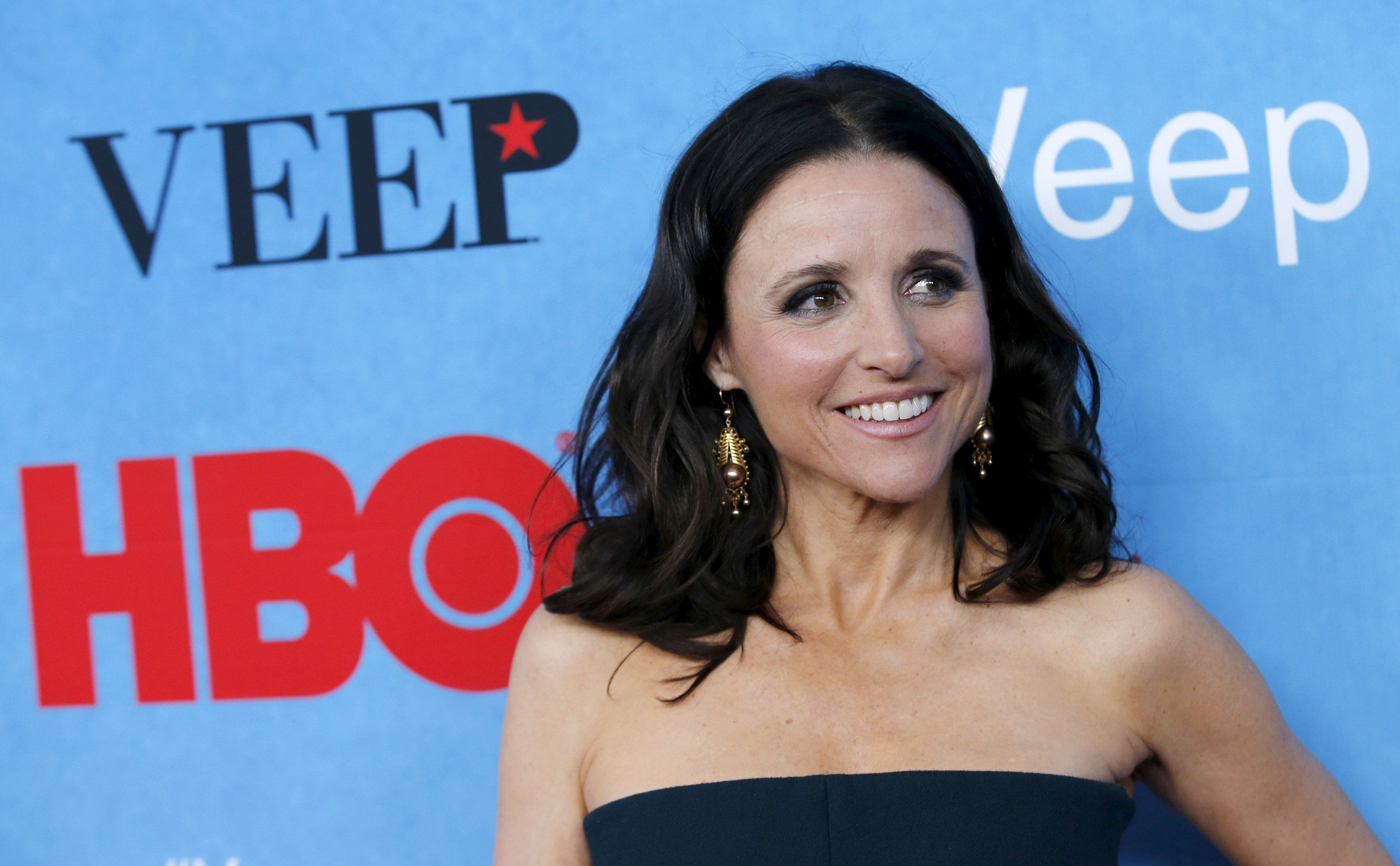 HBO's Veep to End Its Run After Season 7