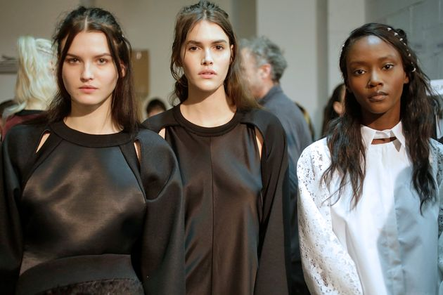 French Fashion Brands LVMH And Kering Have Pledged To Stop Using Size 0 And Underage