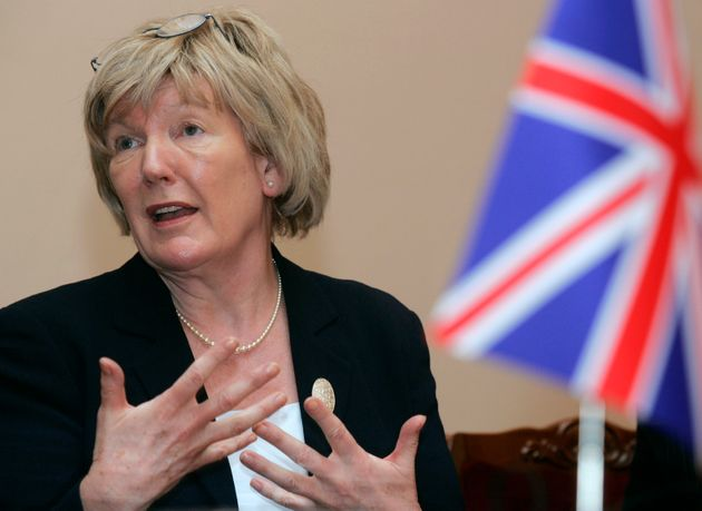 Labour peer Baroness