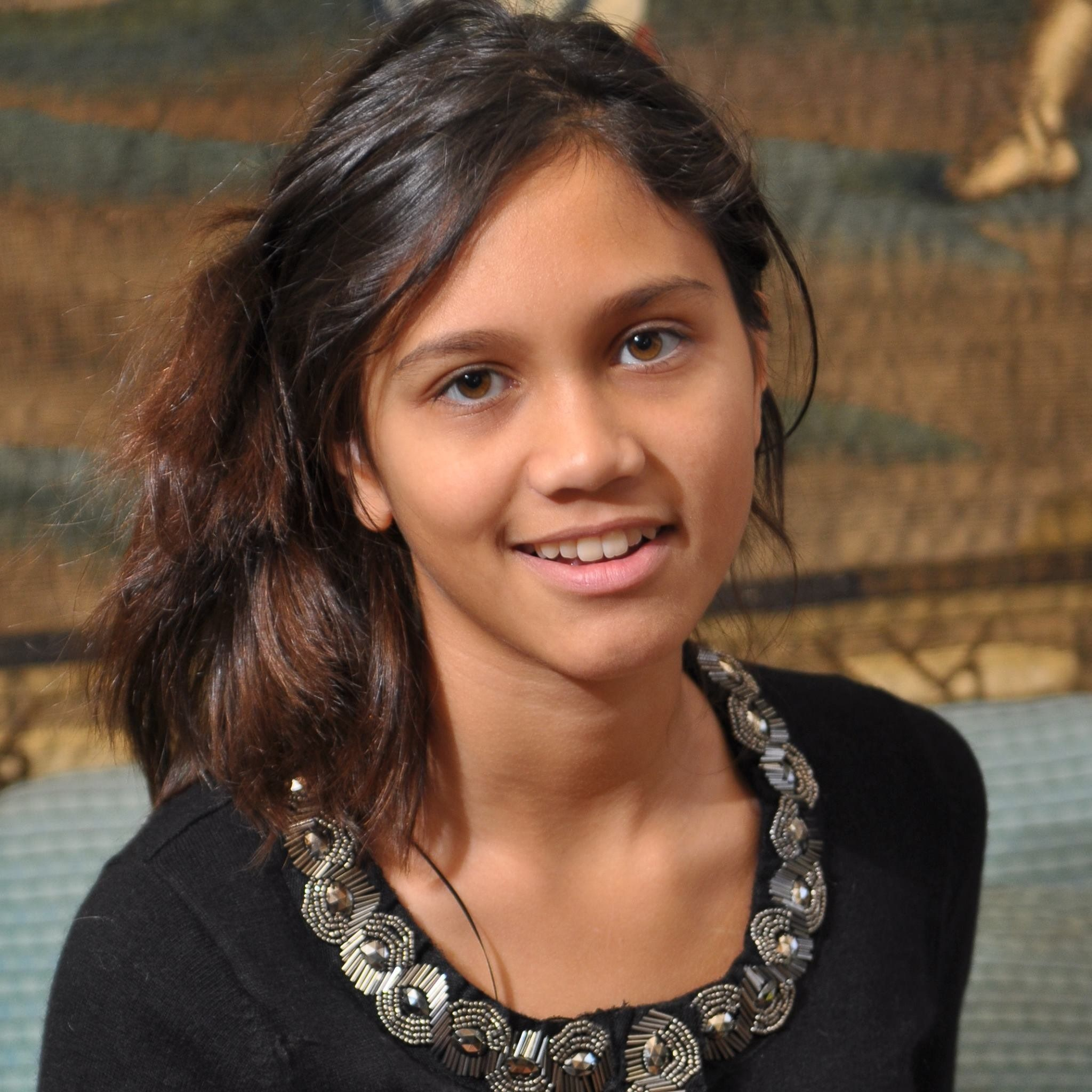 This Incredible 13-Year-Old Helped Save More Lives Than Any Other Organ