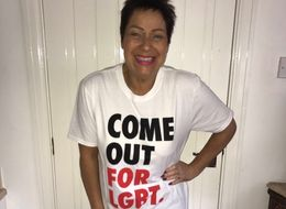 Denise Welch, Amanda Holden And Rylan Lead Support For Stonewall's New 'Come Out For LGBT' Campaign
