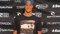Teenage Pro Surfer Reportedly Killed Catching Hurricane Irma's Waves In