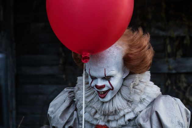 In The Newest 'It,' Stephen King's Cutthroat Clown Tries Again To Stoke Childhood