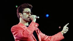 Listen To A Never-Released, Newly-Revamped George Michael