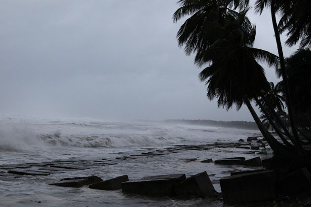 Hurricane Irma has battered the Caribbean