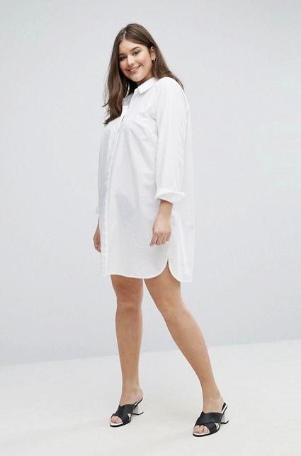 """<a href=""""http://us.asos.com/asos-curve/asos-curve-cotton-shirt-dress/prd/8096705?clr=white&SearchQuery=shirt+dress&pg"""