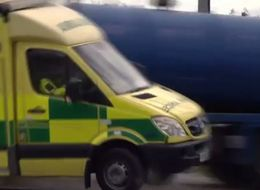 The Lives Of Six 'EastEnders' Characters Hang In The Balance After Dramatic Ambulance Crash