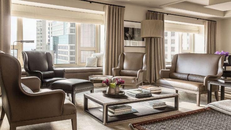 Lake Suite Designed with Bottega Veneta