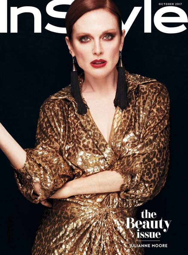 Julianne Moore Has The Most Refreshing Take On