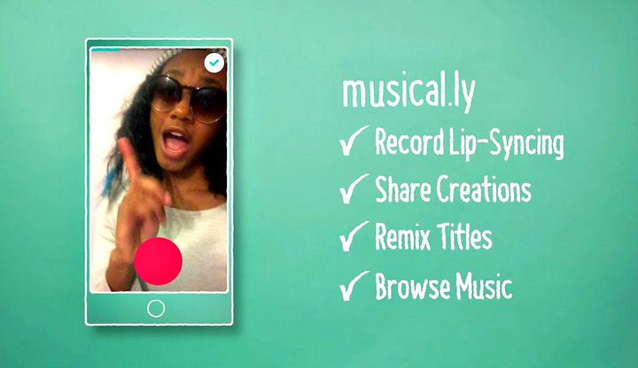 <p>Is Musical.ly safe? How does it work? And can I do a duet with my kid?</p>
