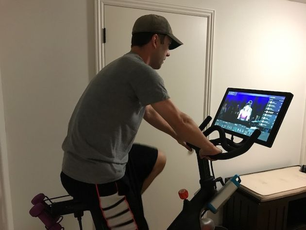 The Best Way To Buy A Used Peloton Bike Huffpost