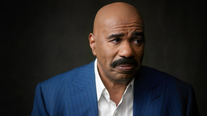 the yearly gift steve harvey gave to the teacher who said he d never