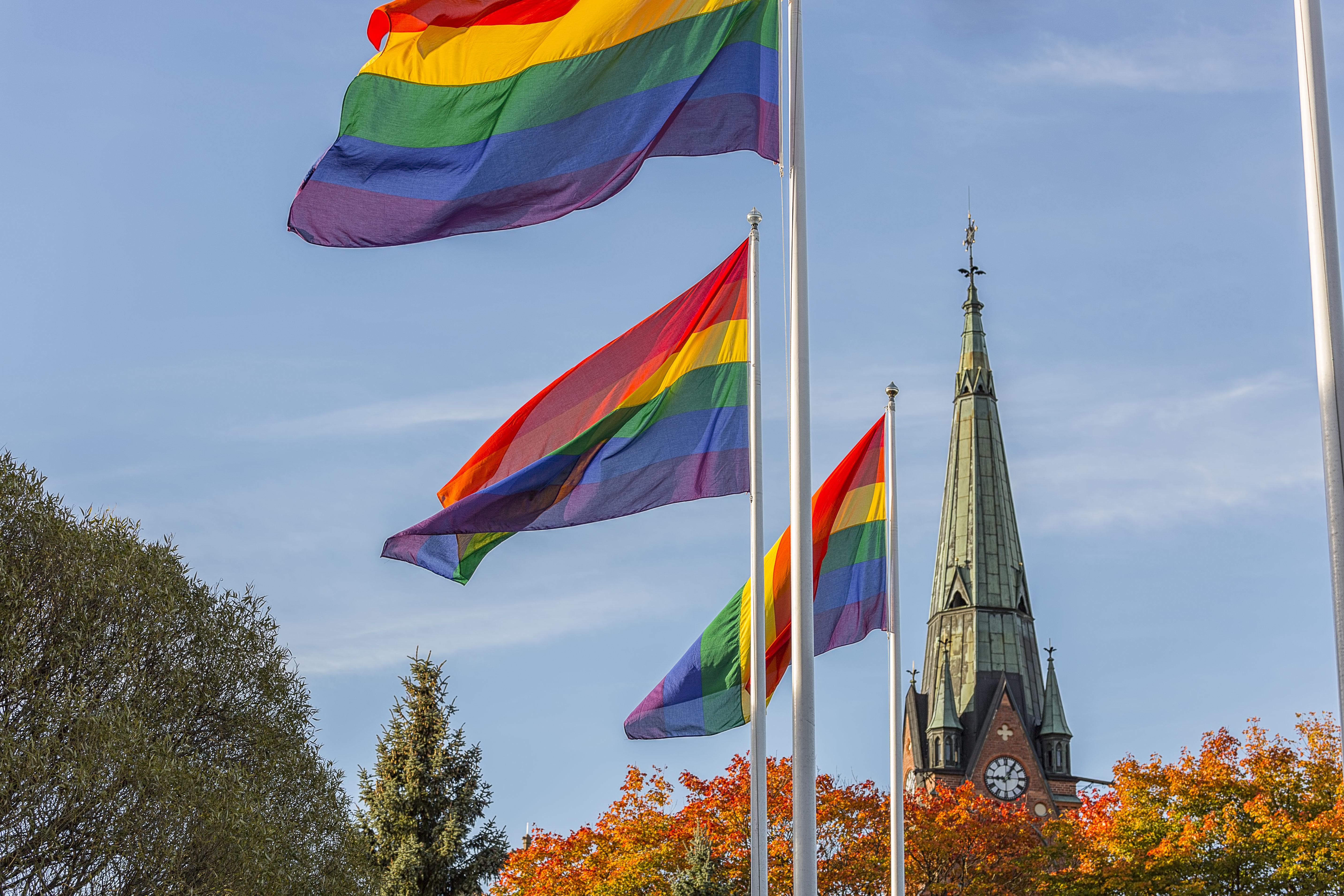 Erik thoennes homosexuality in christianity