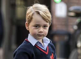 This Is The Name Prince George Will Go By At School