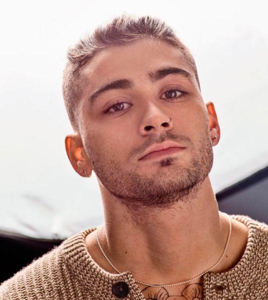 Zayn Malik's Reason For Shaving His Head Is Not Too