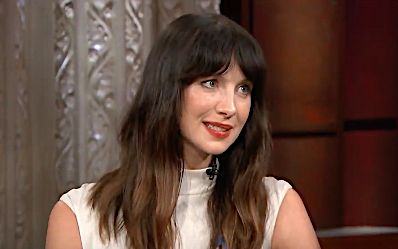 'Outlander' Star Caitriona Balfe Is Officially 1 Of The Worst Drivers In California