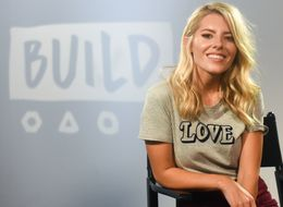 Mollie King Reveals What's Keeping Her Up At Night Ahead Of 'Strictly Come Dancing' Debut