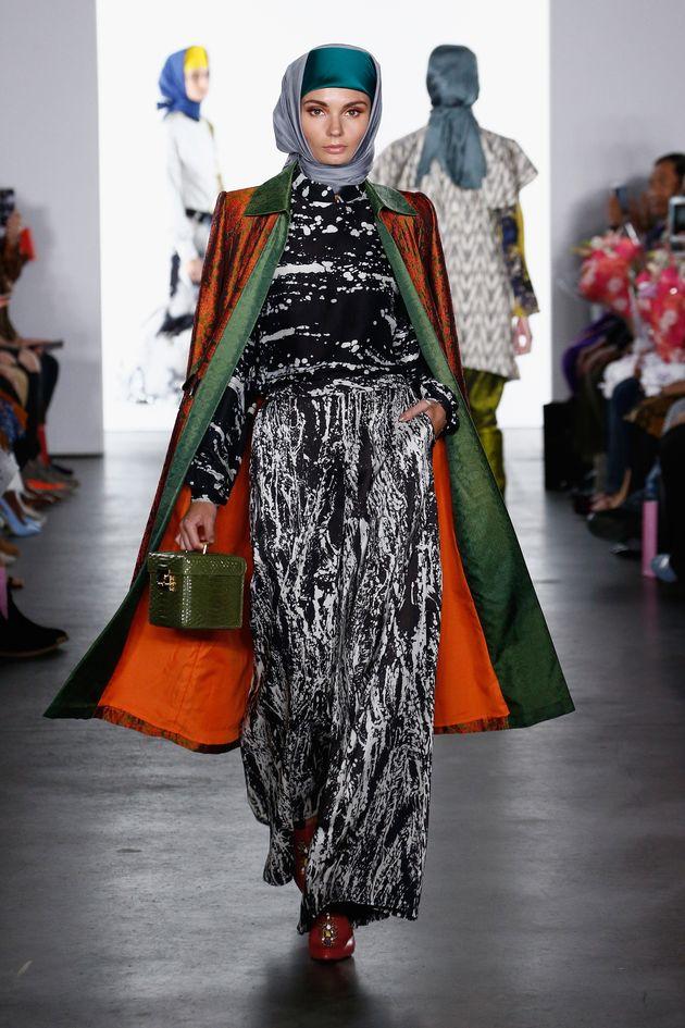 New York Designer Fashion: Designers At New York Fashion Week Showcase The Beauty Of