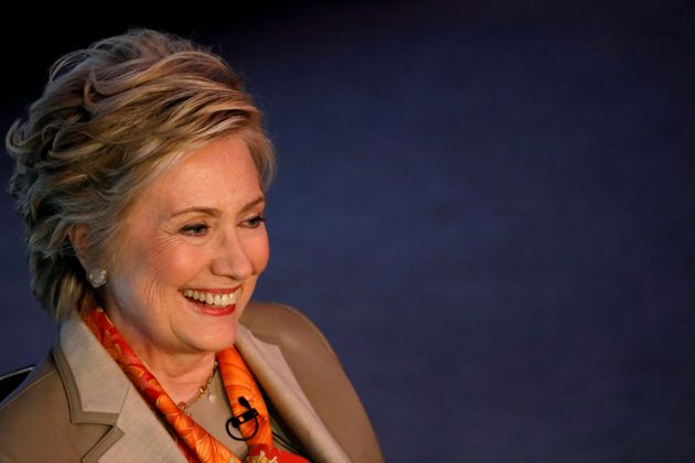 Hillary Clinton, whom Trump Jr originally thought the meeting was
