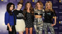 Nadine Coyle Admits 'Indifference' Towards Former Girls Aloud