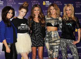 Nadine Coyle Admits 'Indifference' Towards Former Girls Aloud Bandmates