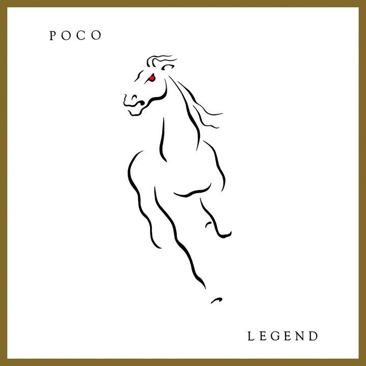 <p>Poco / <em>Legend</em></p>