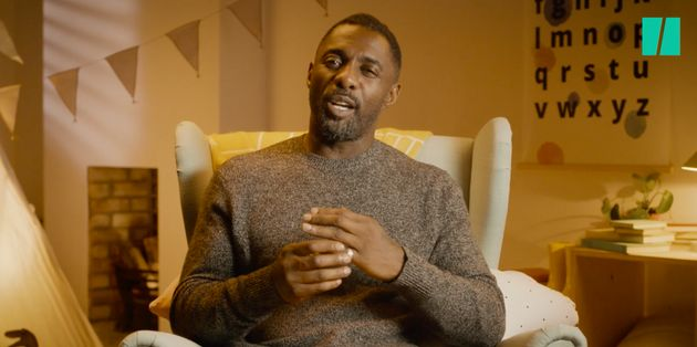 Idris Elba is helping to take Wanda's story from her imagination to a global audience by filming...