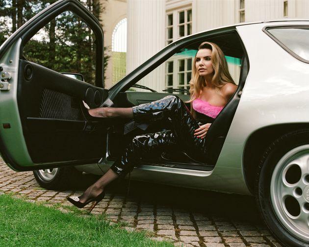Nadine Coyle Talks 'Go To Work', Sarah Harding's 'CBB' Stint, Xenomania Reunion And Girls Aloud Rift