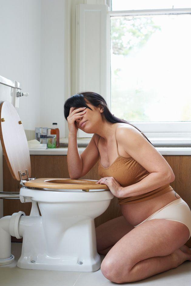 Hyperemesis Gravidarum: 4 Mums On How Severe Pregnancy Sickness Affected Their Mental