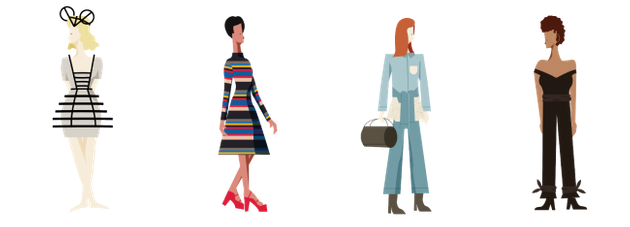 How Fashion Designers Prepare For New York Fashion Week Huffpost
