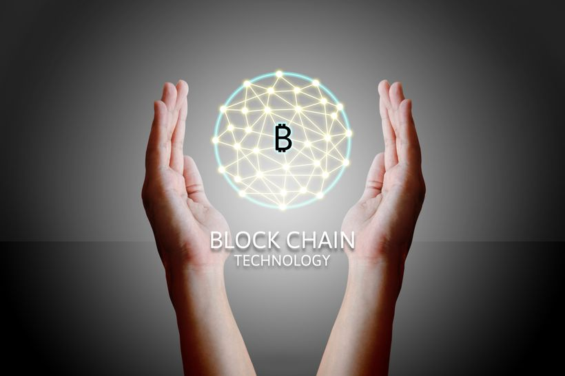 Technology Management Image: Blockchain Technology's Next Big Superstar